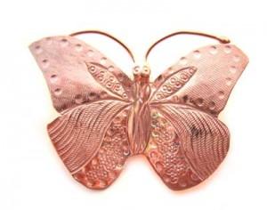 что такое розовое золото 585 пробы
