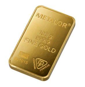 что такое тройская унция золота