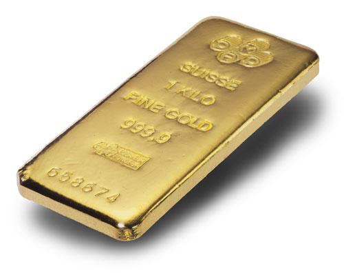 Что ждет золото в 2017 году Прогноз и динамика цен