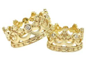 изготовление ювелирных изделий из золота заказчика