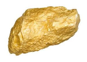 как искать золото в ручьях