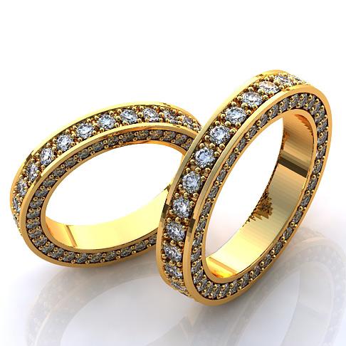 ca039837053c Как отполировать золотое кольцо в домашних условиях   Золотой слиток