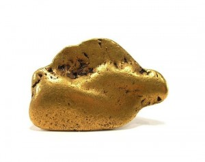 сколько весил самый большой самородок золота