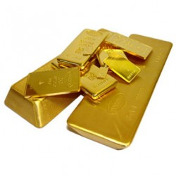 стоит ли покупать золото в сбербанке