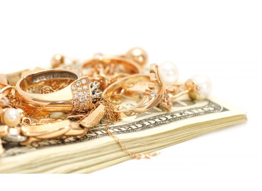 Цена за грамм при продаже золота в ломбарде   Золотой слиток 55308a59971