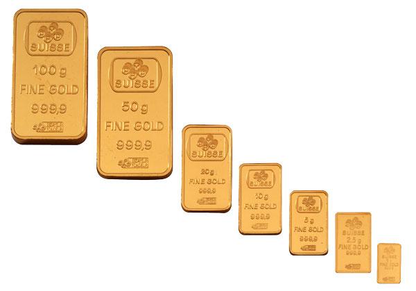 Золотые слитки из шоколада — как настоящие!