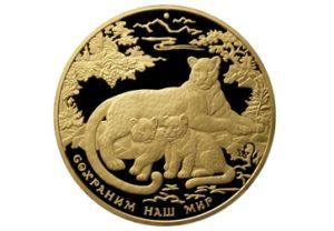 золотые монеты втб 24