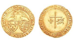 золотые старинные монеты и их стоимость