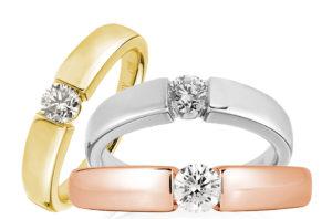 чем отличается розовое золото от желтого