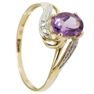где купить золотое кольцо недорого