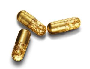 как добыть золото из микросхем