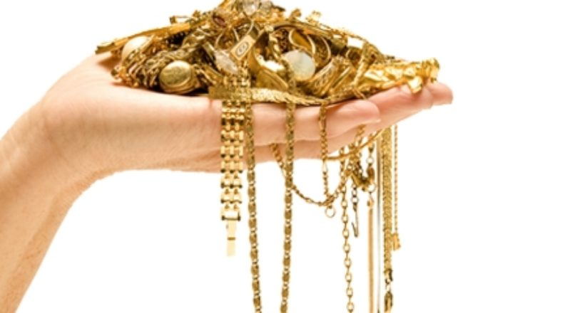 Подлежит ли золото обмену и возврату