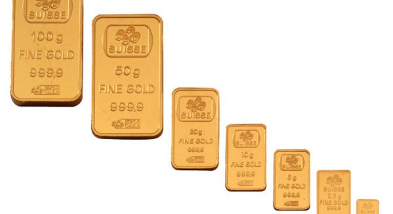 Стоимость золота в ювелирных изделиях за грамм