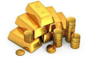 цена на золото в россии за грамм