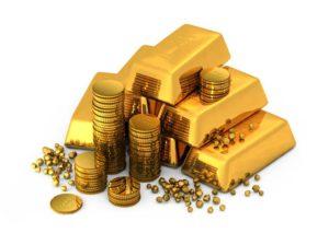 цена продажи золота на лом